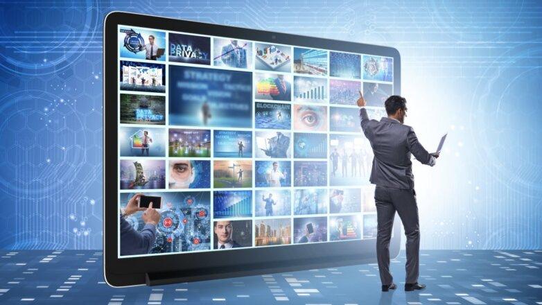 Просмотр фильмов онлайн: быстро, бесплатно и удобно!