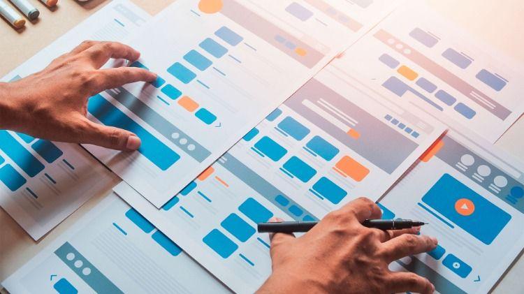 Профессиональное создание сайтов: о преимуществах