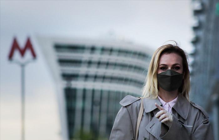 Собянин: у москвичей развился коллективный иммунитет к короновирусу