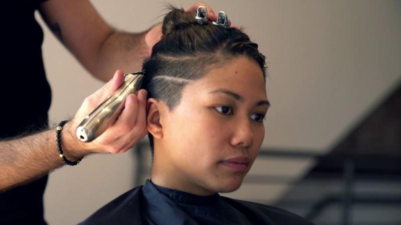 Актуальные тенденции в окрашивания волос в США: сезон 2020 год