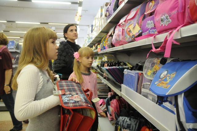 На сборы школьникам правительству предложили выплачивать по 10 тыс. рублей