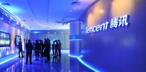 Онлайн игры спасли китайскую Tencent, владельца WeChat, от санкций Трампа