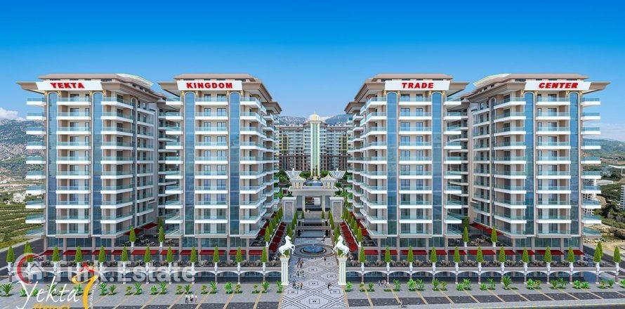 Покупка недвижимости в Турции: особенности и возможности