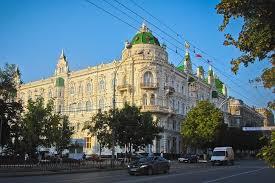 Достопримечательности и развлечения в Ростове-на-Дону: куда обязательно стоит сходить