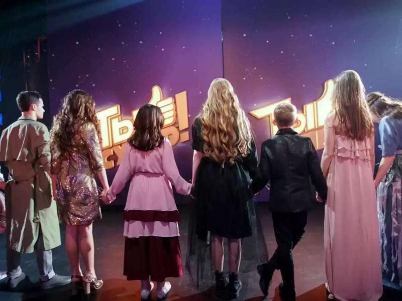 Телешоу «Ты супер!»: скоро четвёртый сезон