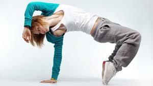 Хип-хоп: особенности танцевальной культуры