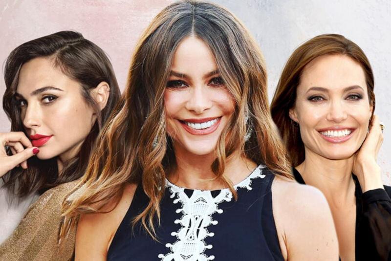 Названы самые высокооплачиваемые актрисы в мире