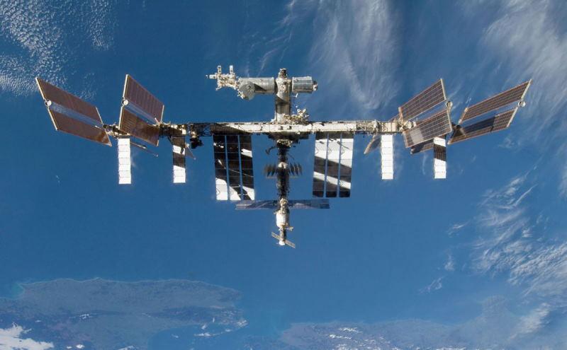 Российский сегмент МКС теперь лишился генератора кислорода