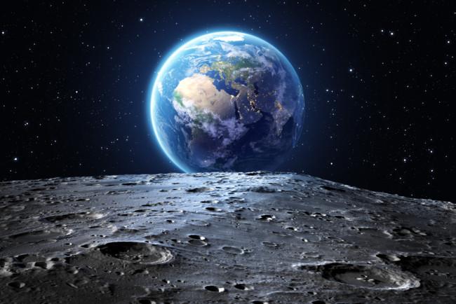Американцы готовят специальную камеру для съёмки высадки на Луну