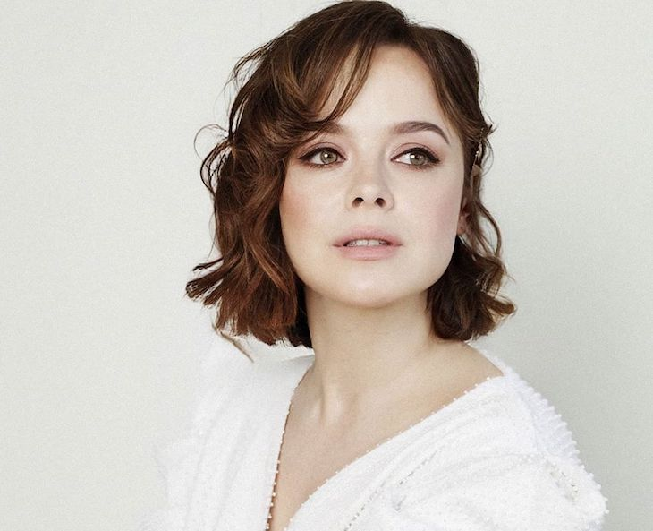 Актриса Наталия Медведева рассказала о своей болезни подписчикам