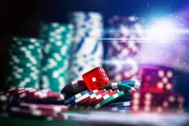Онлайн казино: как выбрать