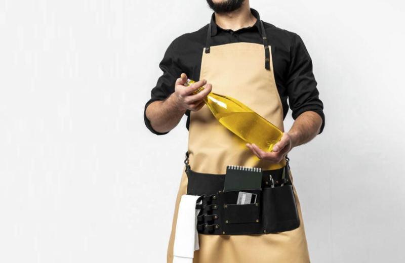 Униформа персонала: об имидже ресторана и кафе