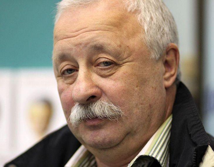 Якубович отреагировал на слухи о своей болезни