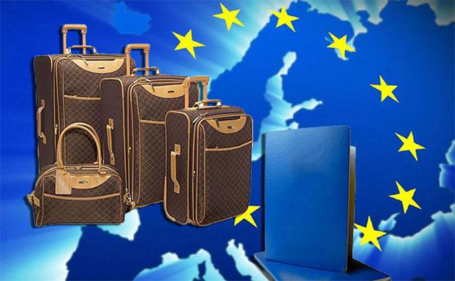 Способы иммиграции в Европу на ПМЖ