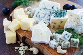 Сыр с плесенью: его польза
