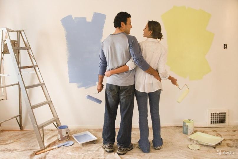 Как пережить ремонт квартиры без переезда? Практичные советы мастера