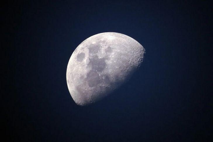 Китайцы высадились на Луну! Правда, пока с помощью зонда «Чанъэ-5»