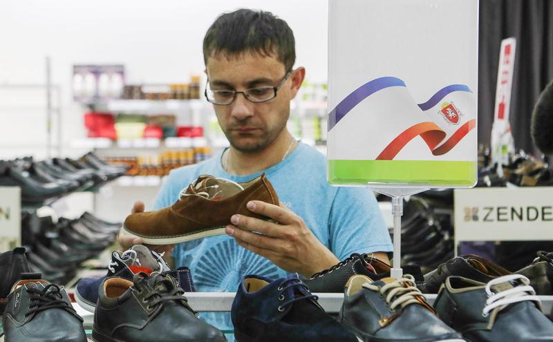 Особенности обуви ZENDEN