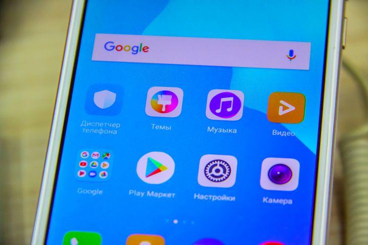Составлен ТОП-5 лучших смартфонах по всем ценовым категориям