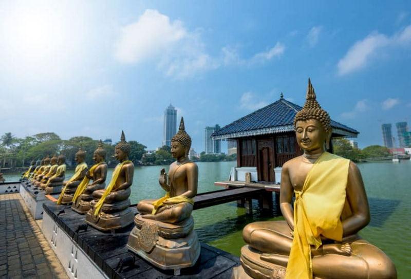 Шри-Ланка теперь открыта для туристов, в том числе и из России