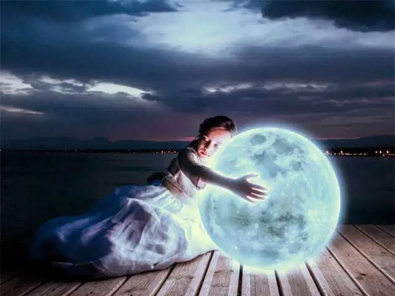 Учёные США: фазы Луны влияют на продолжительность сна