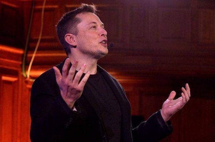Илон Маск стал лидером в рейтинге самых богаты людей планеты