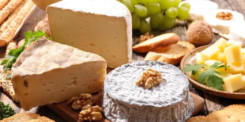 Выяснена причина отвращения некоторых людей к сыру