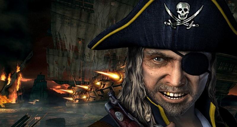 Для чего пиратам повязка на глазу: гипотеза учёных