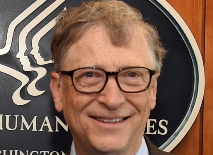 Билл Гейтс планирует «заблокировать» солнечный свет, чтобы спасти Землю