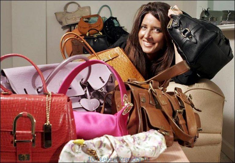 Женские сумки: как выбрать и где купить?