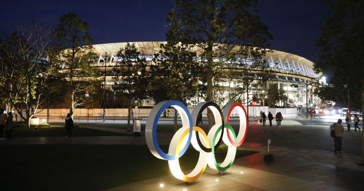 Олимпийские игры в Токио: не кричать, не петь – только хлопать
