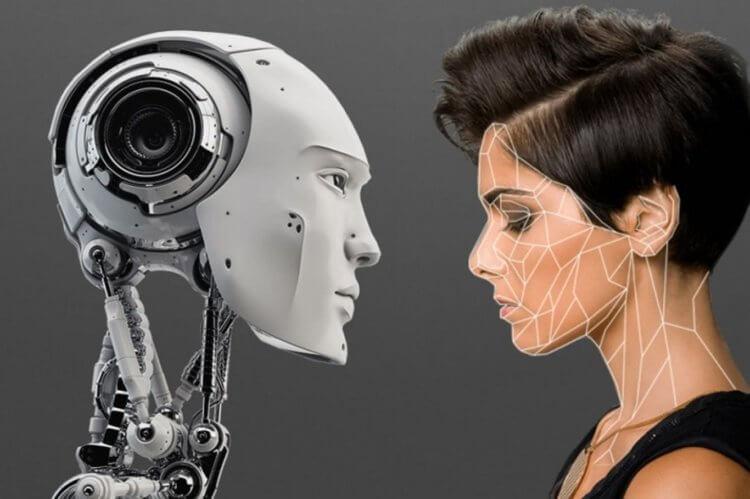 Искусственный интеллект научился распознавать эмоции человека