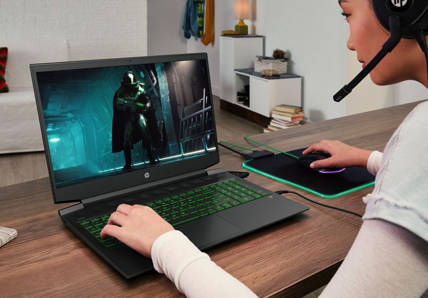 Ноутбуки HP: надёжность, доступность, качество