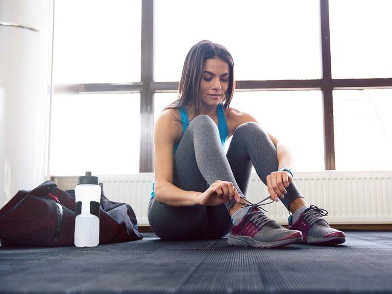 Женская одежда для фитнеса: как выбрать?