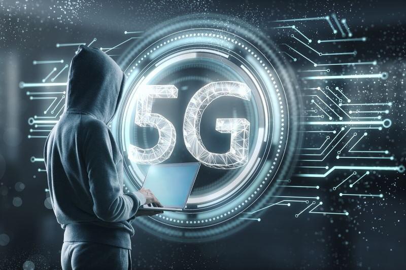 Безопасность сети 5G доказана учёными