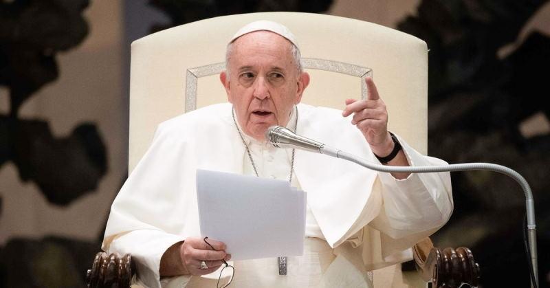 В Ватикане определились с отношением к однополым бракам