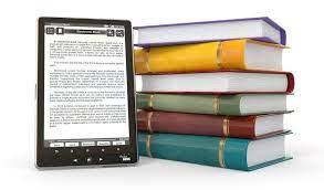 Бумажная книга против электронной: взвешиваем все за и против