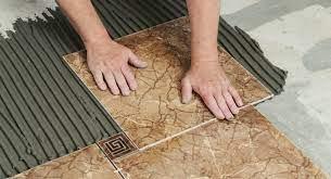 Как обеспечить качество укладки плитки