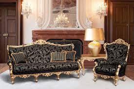 Как ремонт мебели может гармонировать с интерьером?