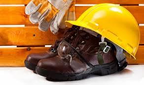 Отличительные особенности рабочей обуви