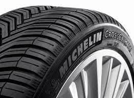 Типи протектора легкових шин