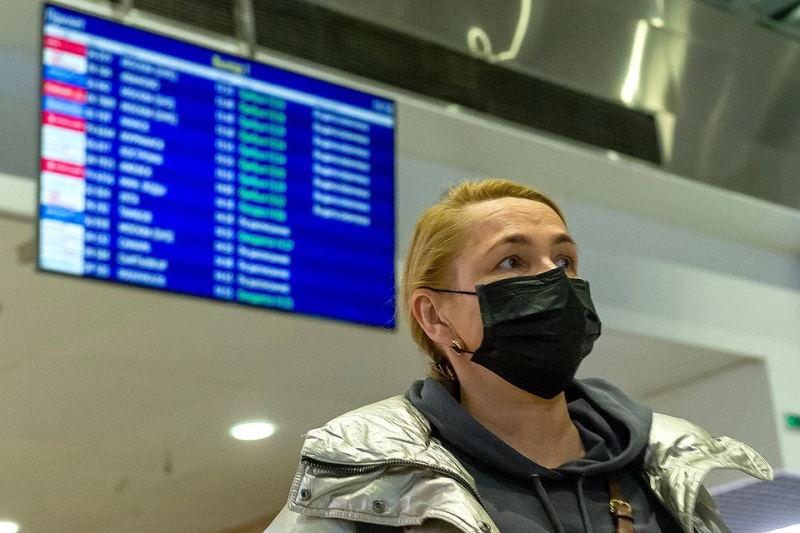Турция снова закрывается для россиян: авиасообщение приостановят 15 апреля