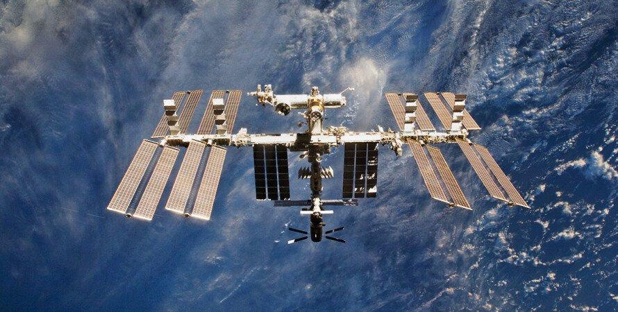 Россия выйдет из проекта МКС и построит свою станцию нового поколения