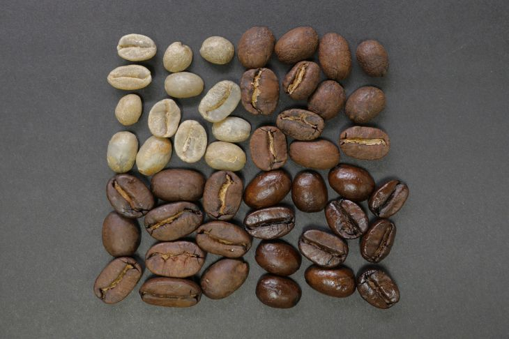 Дефицит кофе отменяется благодаря забытому сорту
