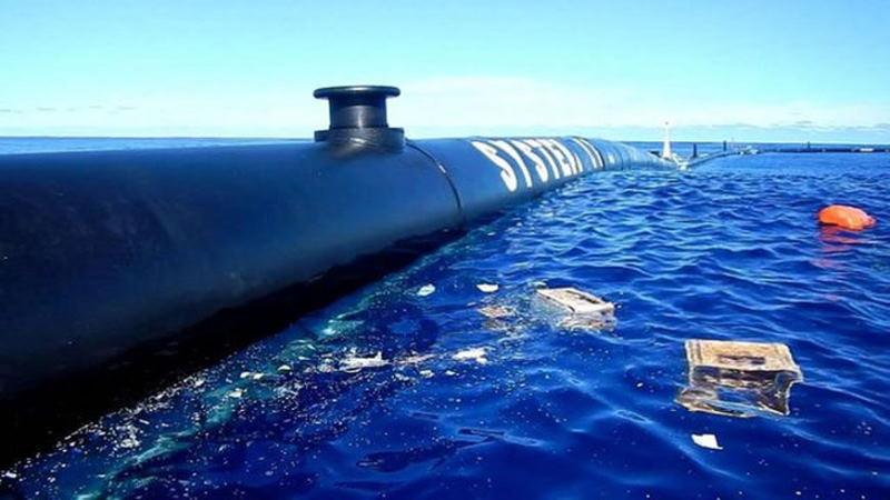Учёные создали бактерию, которая очистит Мировой океан от микропластика