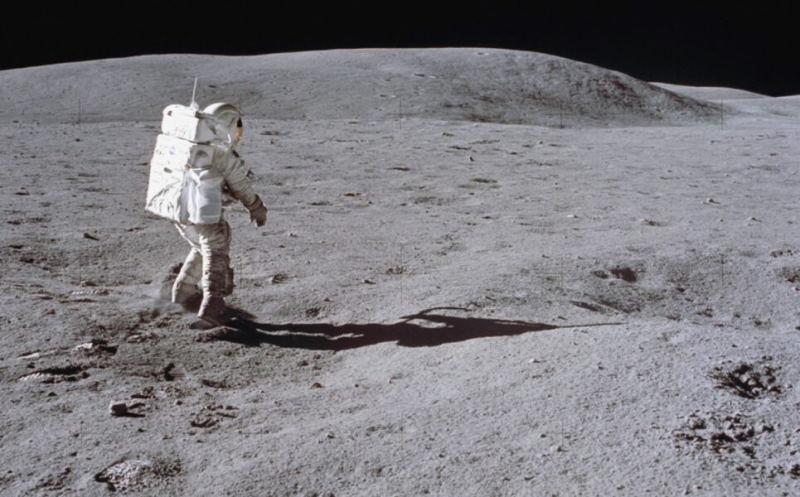 Кругосветка по Луне: в NASA рассчитали время на полный обход спутника земли