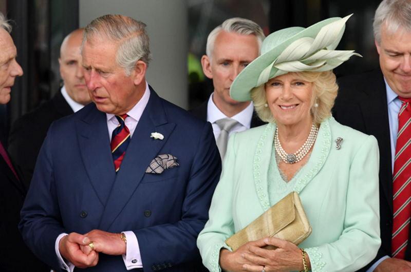 Принц Чарльз не король: опрос показал, кого британцы хотят видеть следующим монархом