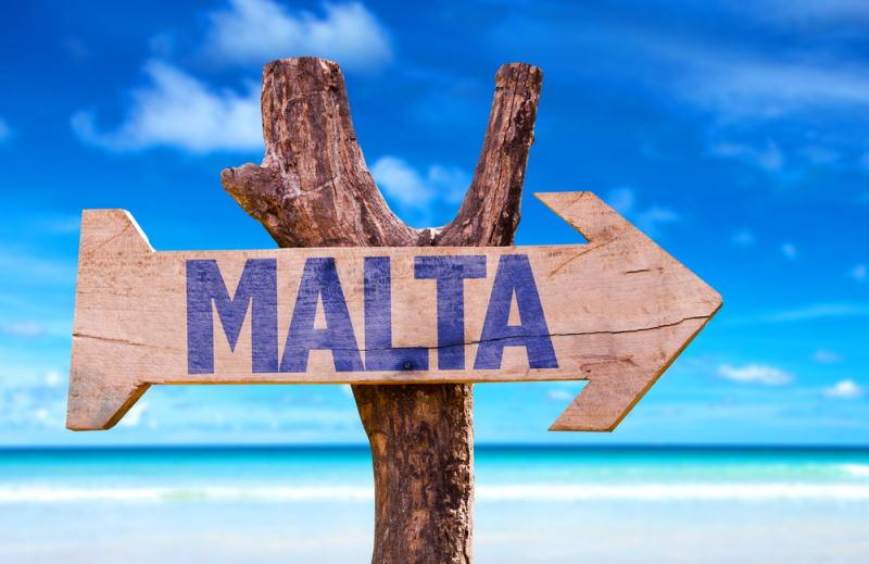 За отдых на Мальте доплачивают 200 евро