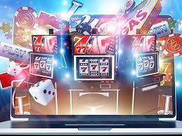 Современные онлайн-казино: особенности
