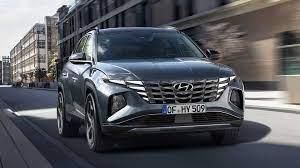 Особенности модельного ряда Hyundai